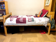 Standard Height Bed