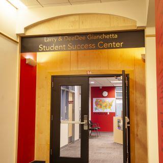 Gianchetta Student Success Center