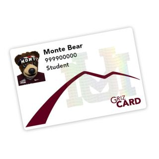 What is a Griz Card?