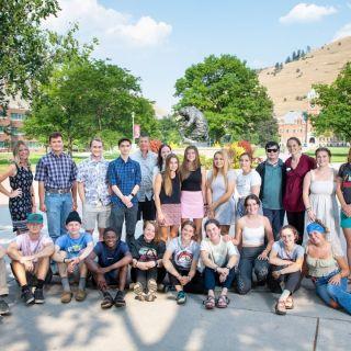 summer exploration high school students