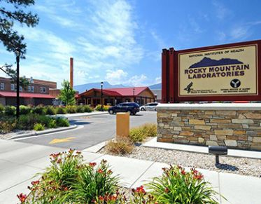 Rocky Mountain Laboratories