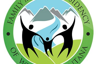 the residency program's logo