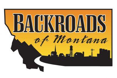 The Backroads of Montana logo