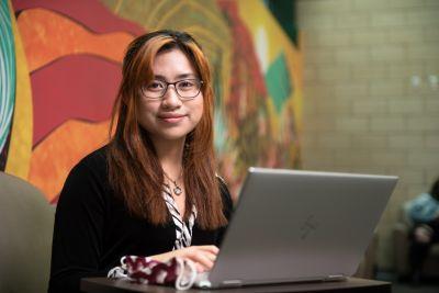 Photo of Shiena Medrano