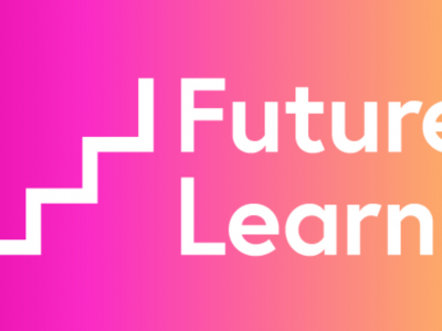FutureLearn gradient logo