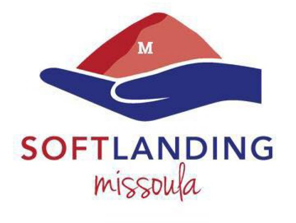soft landings logo