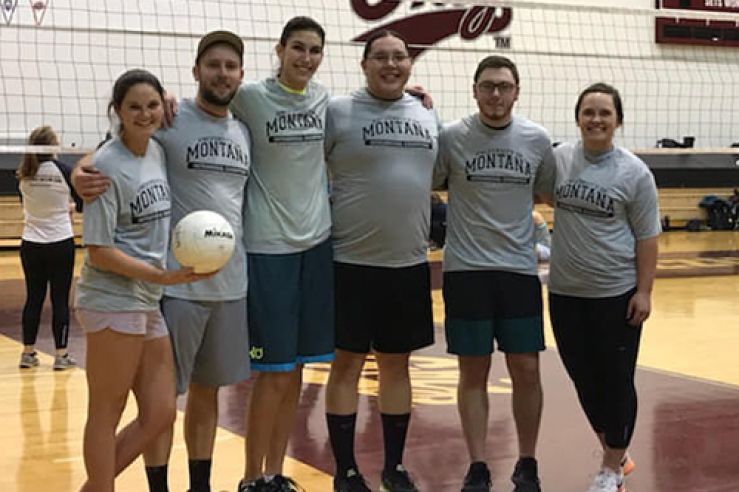 Corec A volleyball, Contract Killers
