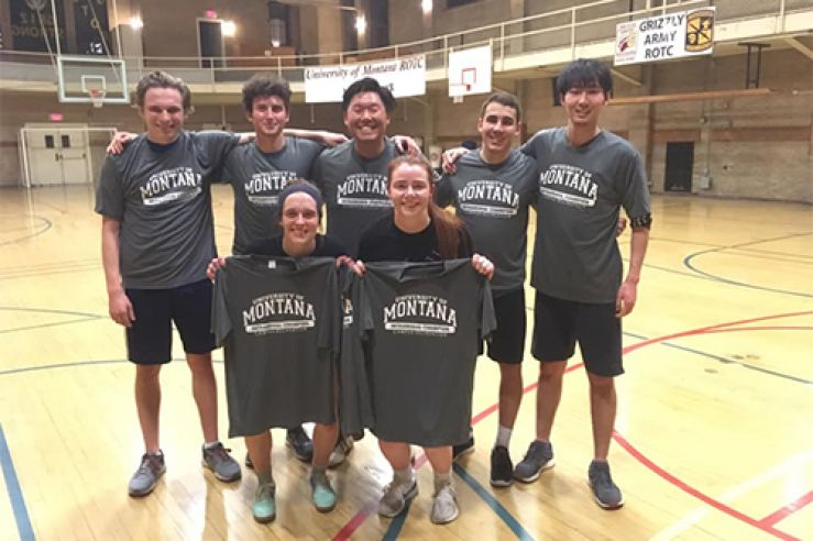 Congratulations to Harahetta for winning the Indoor Soccer Championship!