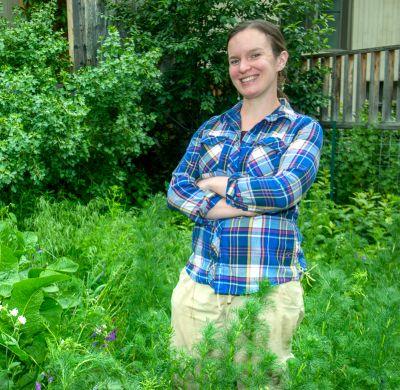 Stasia Garden Manager