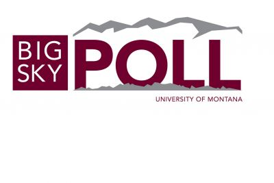 The Big Sky Poll logo