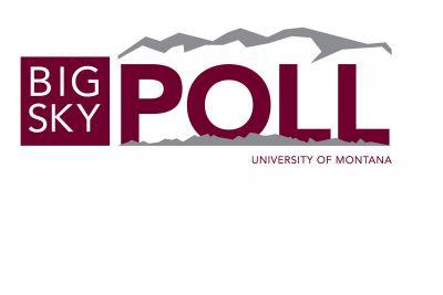 The Big Sky Poll logo