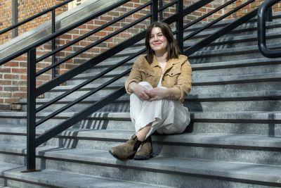 Photo of Mia McKinney